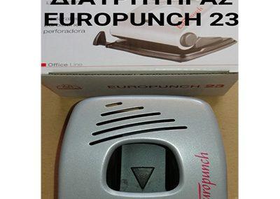ΔΙΑΤΡΗΤΗΡΑΣ EUROPUNCH 23