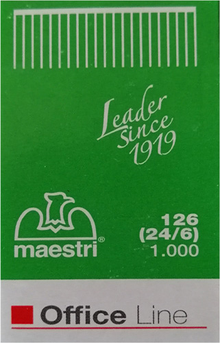 ΣΥΝΔΕΤΗΡΕΣ ΣΥΡΡΑΠΤΙΚΟΥ 126/1000